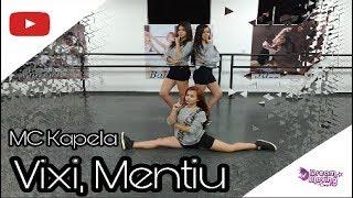 Baixar Vixi, Mentiu - MC Kapela (KondZilla) *Coreografia* Jéssica Maria Arroyo
