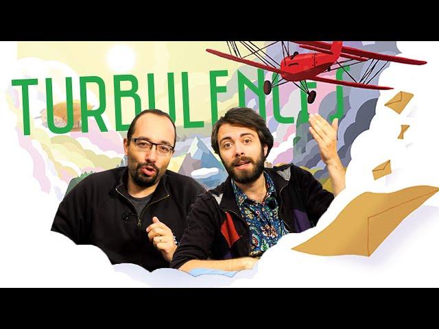 Talkview : Turbulences