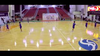 Publication Date: 2020-05-27 | Video Title: 跳繩強心校際花式跳繩比賽2019(小學乙二組) - 天主教聖