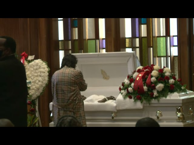 Funeral Services for Kathrine Wallace