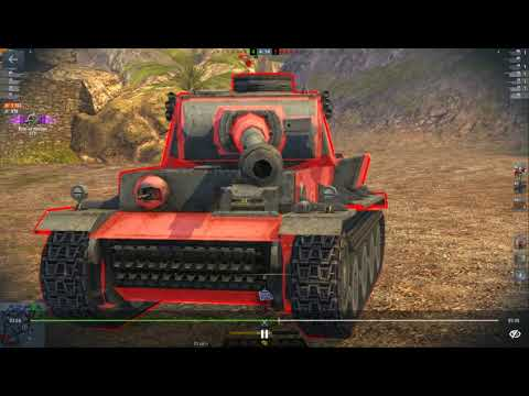 T-29-Колобанов Пул Воин....