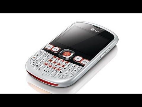 LG C300 ringtones