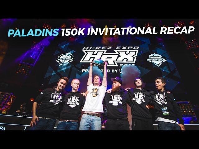 Hi-Rez Studios Discusses Growing Strength Of 'Paladins'