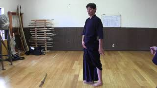 Kendo For Adults: From Taking ChūdanTo Better Positioning
