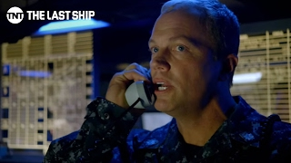 The Last Ship: SOS Season 1 Ep. 7- Boat Chase [CLIP] | TNT