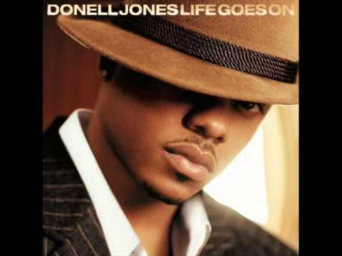 Donell Jones-You Know That I Love You(David Harness Mix)