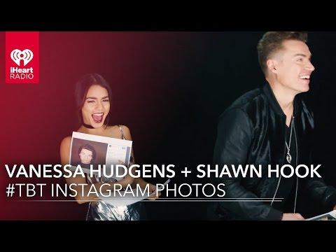8 Embarrassing Vanessa Hudgens + Shawn Hook Photos | Exclusive Interview