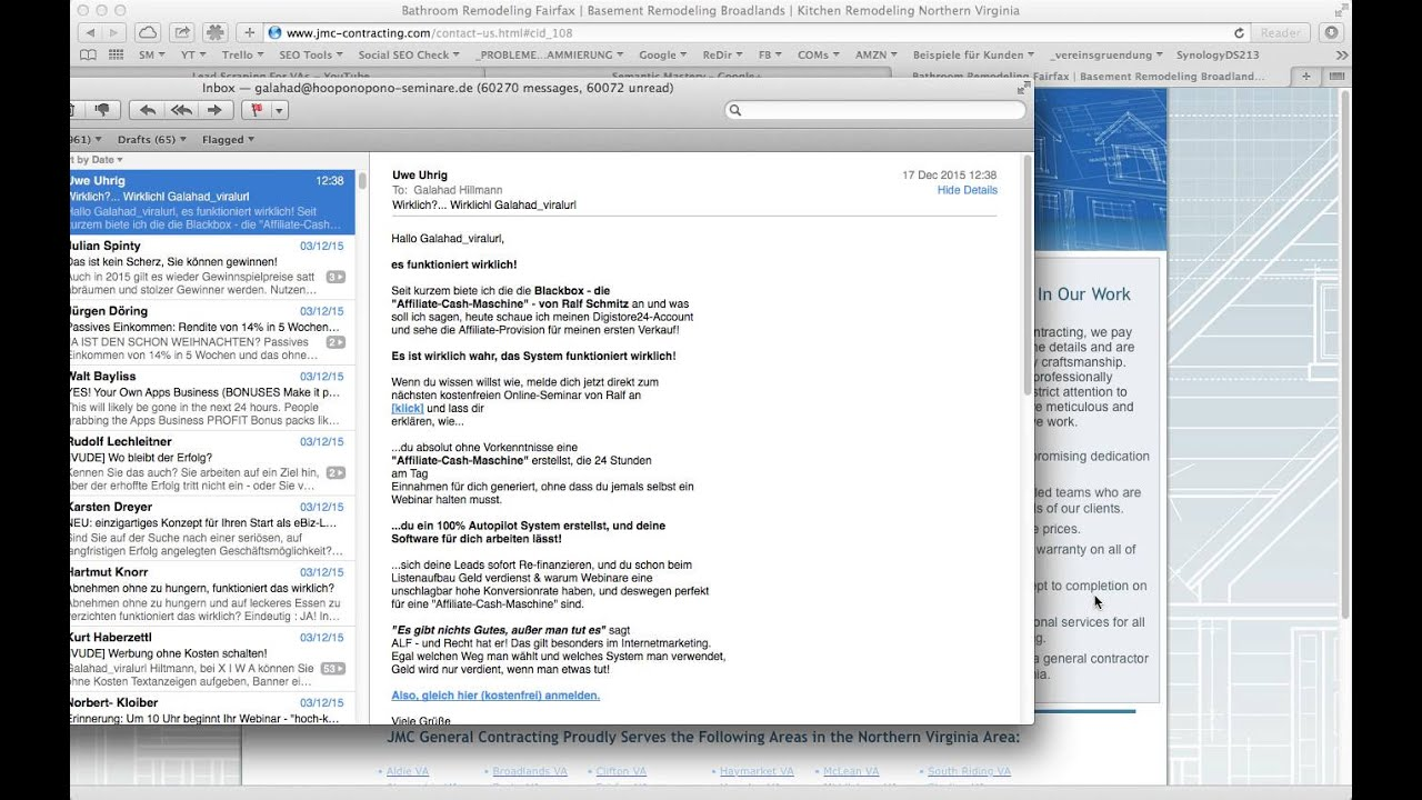 Outstanding Beispiel Html E Mail Picture Collection - FORTSETZUNG ...