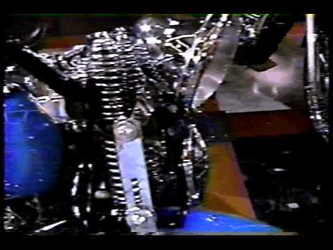 TDMC   Vicki Gabereau Interviews Trev & Terry   1998