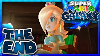 Super Mario Galaxy Rosalinas Storybook 1080p 60fps