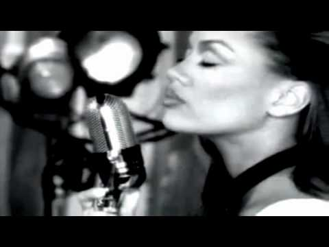 Vanessa Williams and  Brian Mcknight - Love Is  (HD)