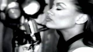 Vanessa Williams and  Brian Mcknight - Love Is  (HD)