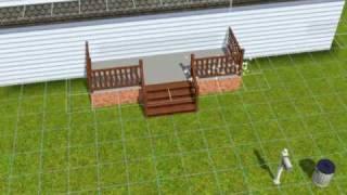 Sims3 Basement And Attic Tutorial