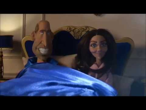 Newzoids - Another Royal Heir? feat. Kate and Wills