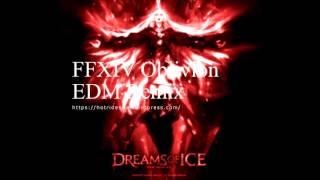 """[FFXIV] Shiva Theme """"Oblivion"""" -Progressive Remix-"""