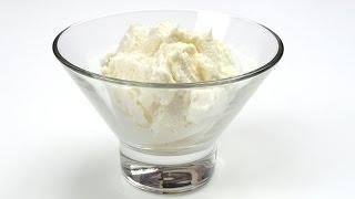 Домашний сливочный сыр (крим чиз) за 30 минут. Пошаговый рецепт.