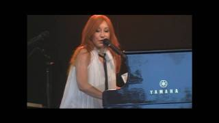 Tori Amos - Secret Spell - Live Bonnaroo 2010