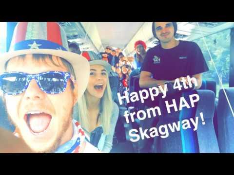 Skagway AK 2016