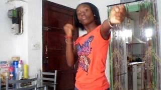 gbono feli dance