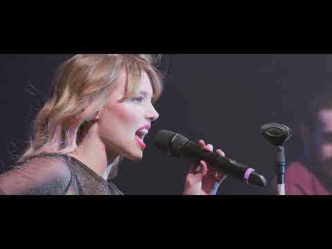 LINA - Fan Von Dir [LIVE DVD]