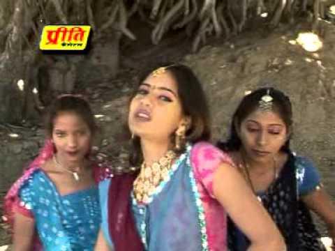 Nagnechi Mata Thane Main  | New Rajasthani DJ Songs 2016 | Latest Rajasthani Songs | RajasthaniHits