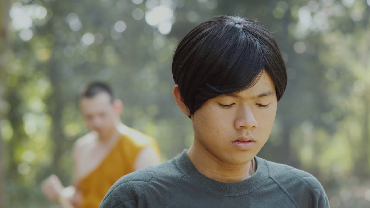 Photo of ตัวอย่าง ภาพยนตร์ สั้น – ตัวอย่างภาพยนตร์สั้น คฤหัสถ์ [Official Teaser]