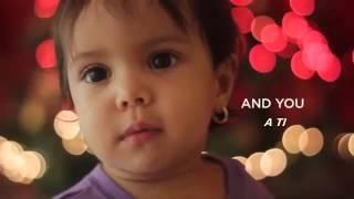 El primer regalo de Navidad Video