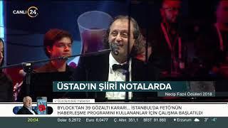 """Üstad Necip Fazıl'ın """"Sakarya Türküsü"""" notalarla buluştu"""