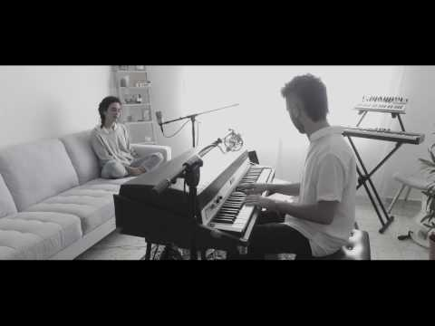 Oded - Too Much Space (LiveSession)