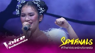 Gambar cover I Love You 3000 (Stephanie Poetri) - Vionita | Semifinal | The Voice Indonesia GTV 2019