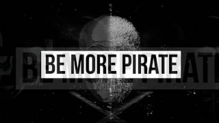 Be More Pirate Trailer