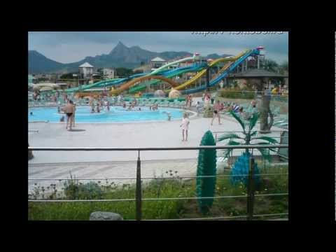 Коктебель аквапарк фото