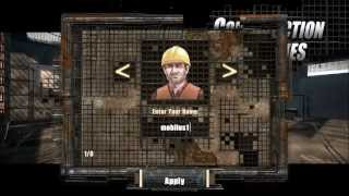 Construction Machines 2014   Official Trailer HD PlayWay