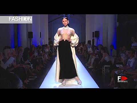 JEAN PAUL GAULTIER Fashion Show Fall Winter 2017 2018 Haute Couture – Fashion Channel