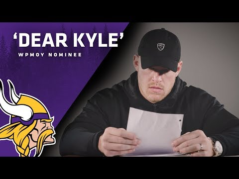 Kyle Rudolph emerging as go-to man for Minnesota Vikings QB Sam ... 008526701