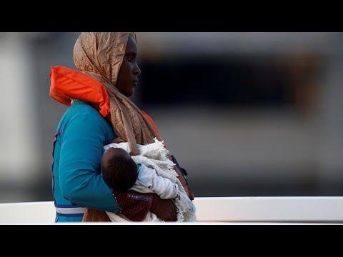 القوات البحرية المالطية تنقذ 45 مهاجراً في المتوسط  - نشر قبل 2 ساعة