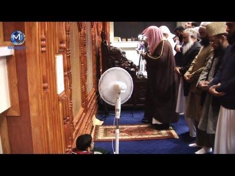 Download Salaah al Budair Imam Masjid e Nabwi in Birmingham صلاح البدیر