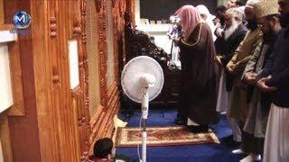Video Salaah al Budair Imam Masjid e Nabwi in Birmingham صلاح البدیر download MP3, 3GP, MP4, WEBM, AVI, FLV November 2019