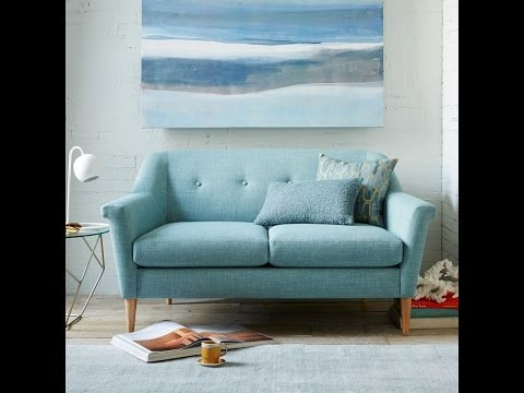 Some Of The Best Sofas For Small Spaces?