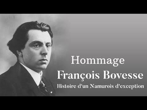 Canal C Télévision Live - Hommage à François Bovesse