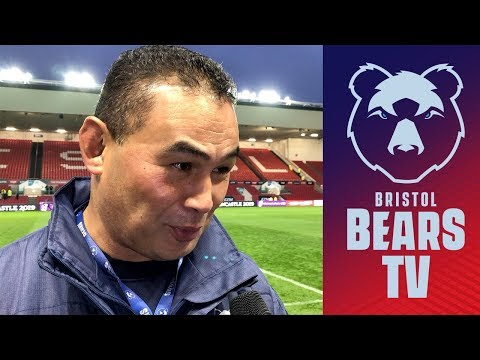 Lam Reflects On European Qualification