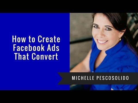 How to Create Facebook Ads That Convert