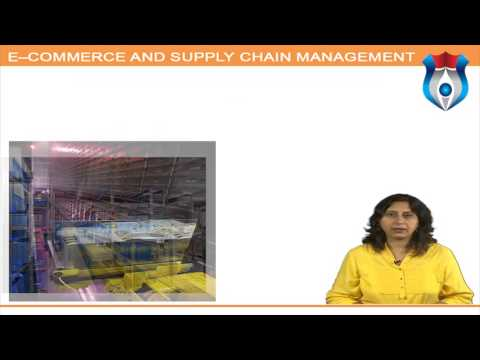 E COMMERCE AND SUPPLY CHAIN MANAGEMENT