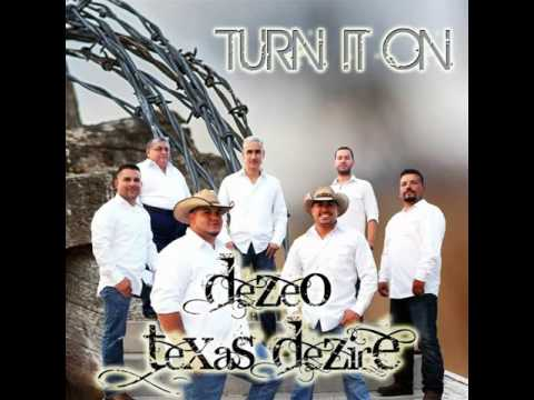 Dezeo Texas Dezire - Te Entregue (Tejano Music 2015)