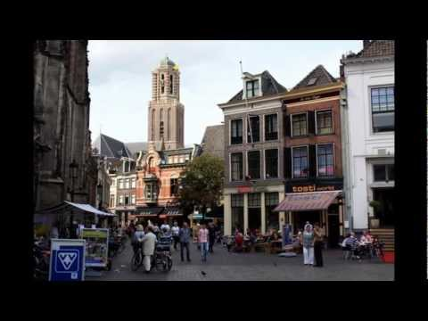 Zwolle/ in the Netherlands /HD
