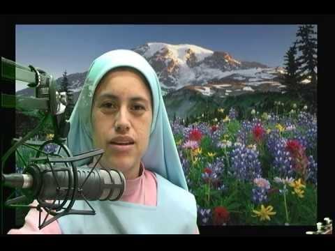 María en el Documento de Puebla