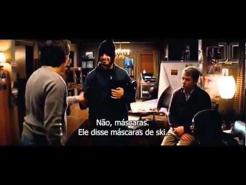 Trailer do filme O Roubo