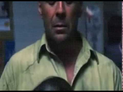 Unbreakable (2000) Trailer Subtitulado   Doovi
