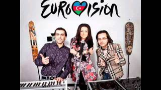 Babaeff Dark & DJ China - Eurovision 2012 hot5ic RMX