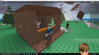 Disasters Everywhere!! | Natural Disasters Roblox Video EP-11 | Gaming With Tyler Davis
